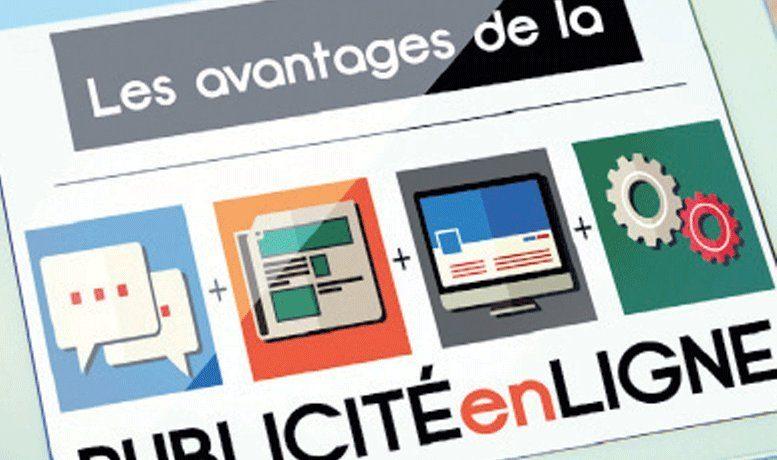 la publicité numérique