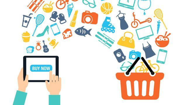 e-commerce, plan